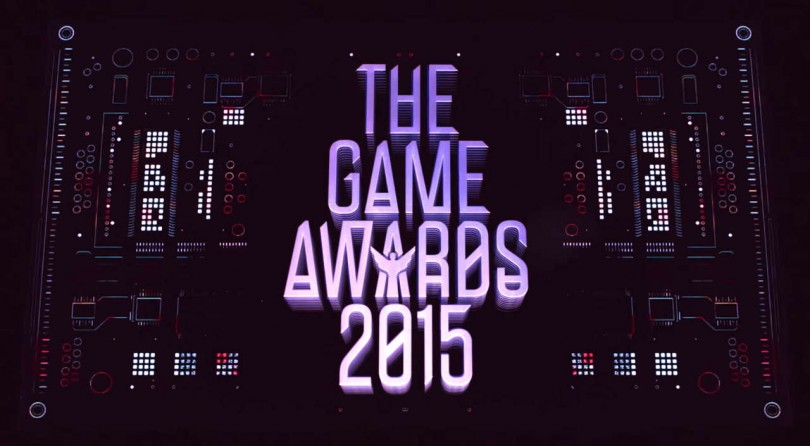 The Game Awards 2015, una gala fantástica y llena de sorpresas