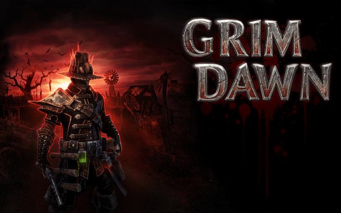 Create Entertainment lanzará Grim Down en 2016
