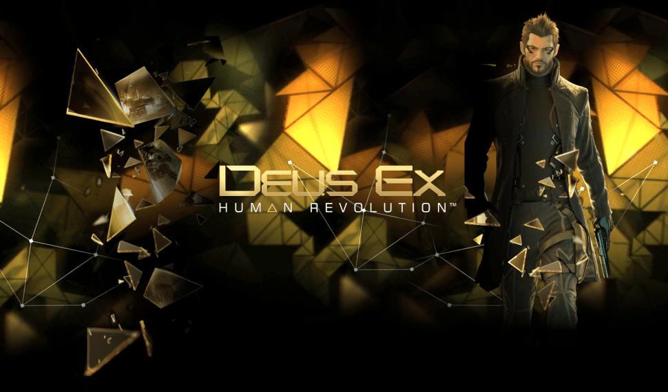 Deus Ex: Human Revolution llega a Xbox One pero no sus DLC