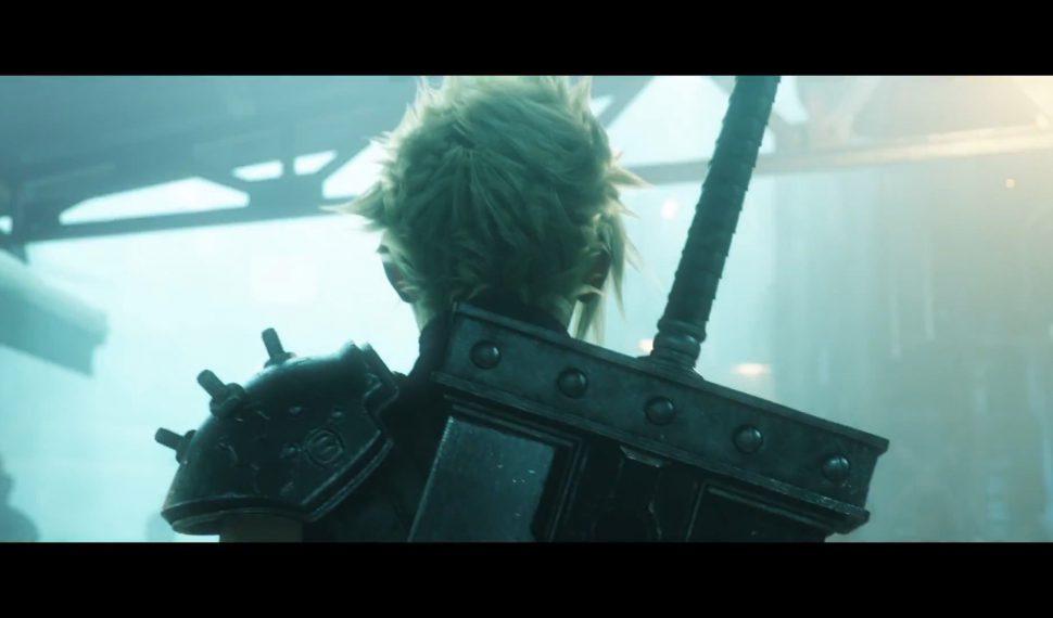 Tetsuya Nomura ofrece nuevos datos de Final Fantasy VII Remake