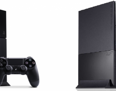 PlayStation 4 y PlayStation 2 no tienen retrocompatibilidad