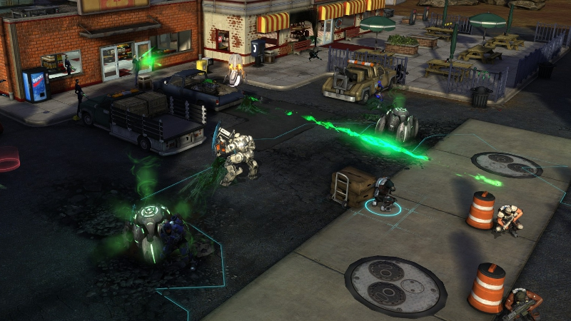 Long War Studios trabaja en un nuevo juego de estrategia