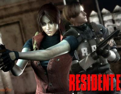 La compañía Capcom habla de Resident Evil 2 y su Remake