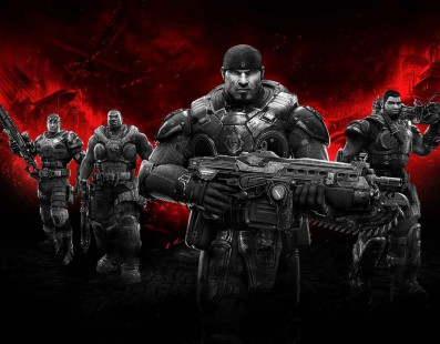 Gears of War: Ultimate Edition llegará antes de marzo para PC
