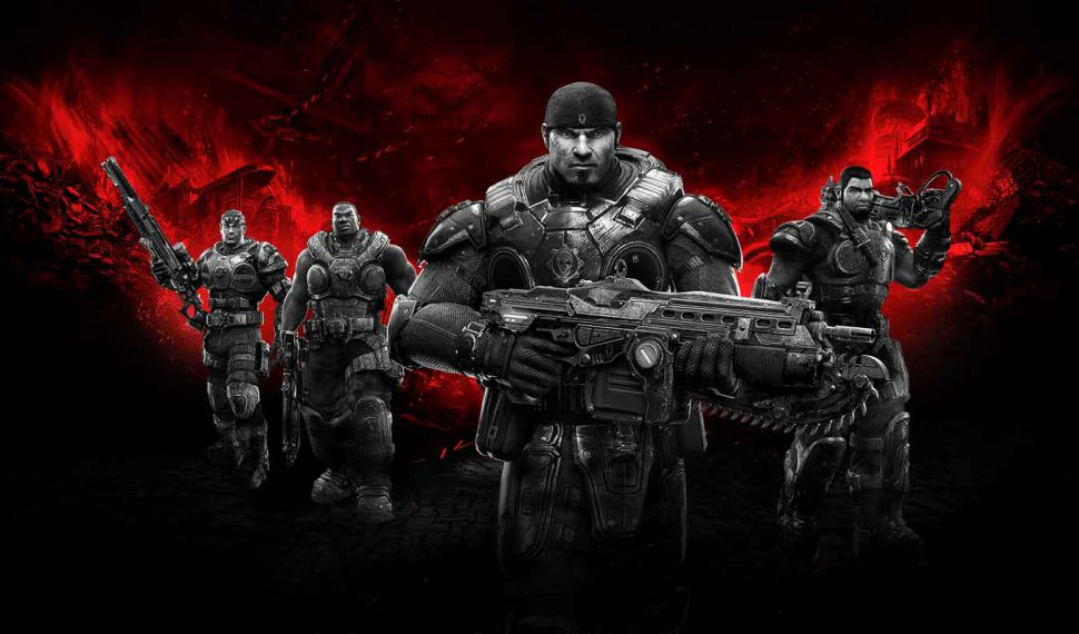 Gears of War: Ultimate Edition llegará antes de marzo para PC