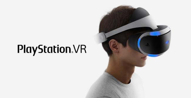 PlayStation VR puede tener un gran éxito de ventas en 2016