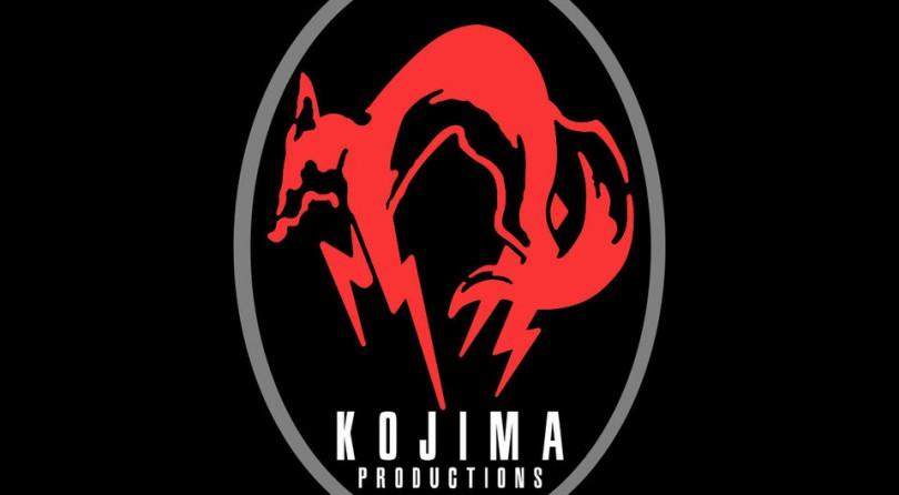 Hideo Kojima crea nuevo estudio
