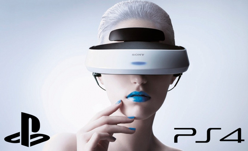 PlayStation VR tendrá muchas experiencias de entretenimiento