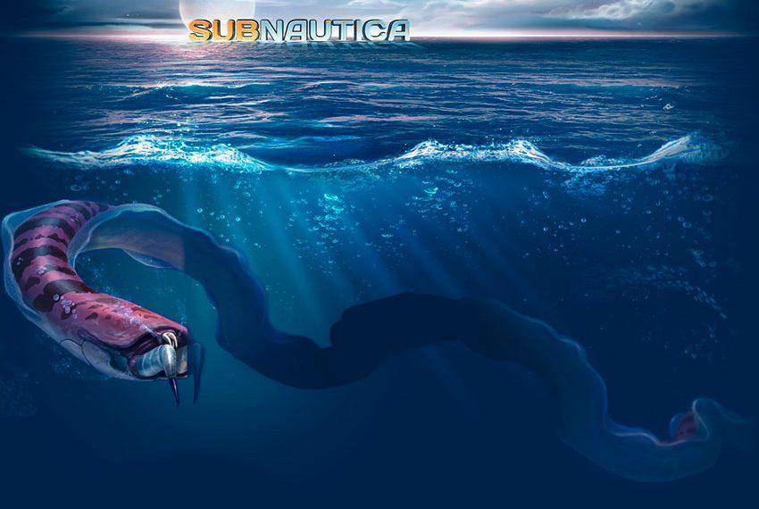 La simulación submarina llegará a Xbox One