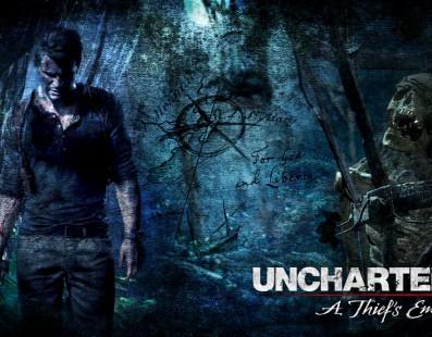 Uncharted 4 da detalles de su fase beta