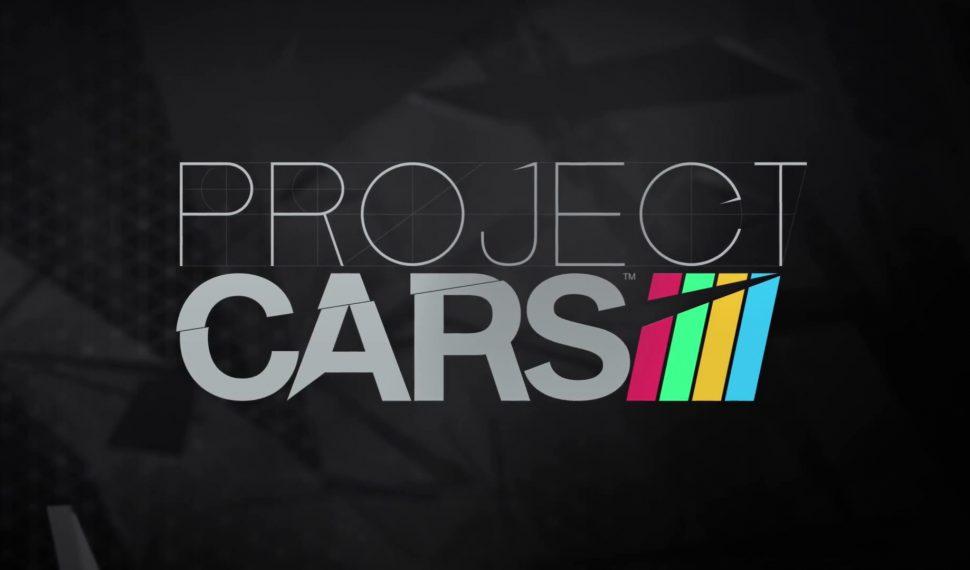 Project CARS trae nuevo contenido descargable