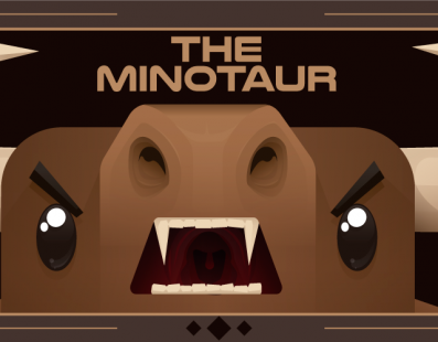 Lanzamiento de The Minotaur en Steam