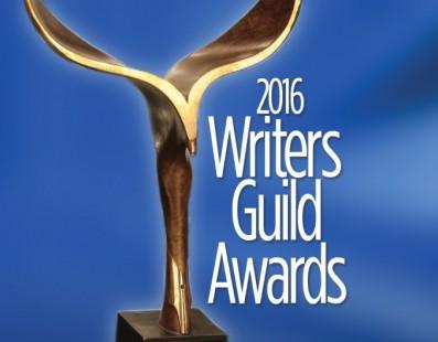 Los Nominados a los Writers Guild Awards