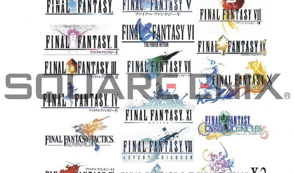 Square Enix no deja de sorprender a los fans