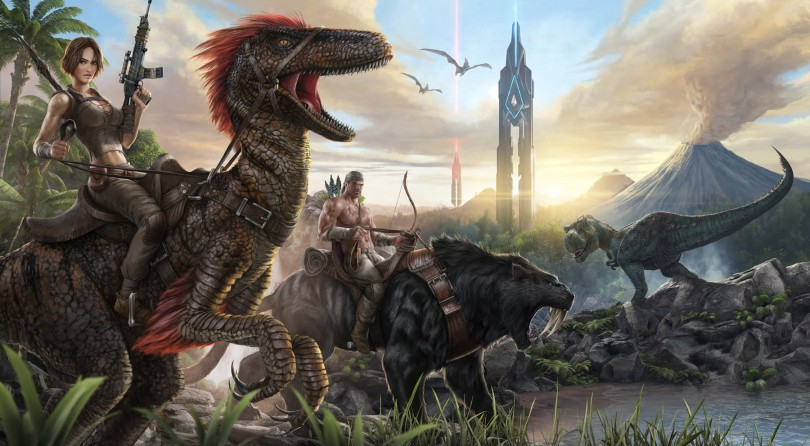 ¿Habrá Acceso Anticipado de Ark: Survival Evolved en PS4?