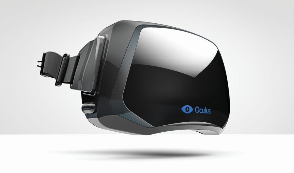 Las Oculus Rift y su precio, ¿caro o aceptable?