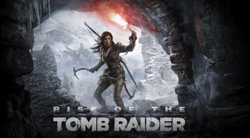 Rise of the Tomb Raider estará disponible para PC y Steam