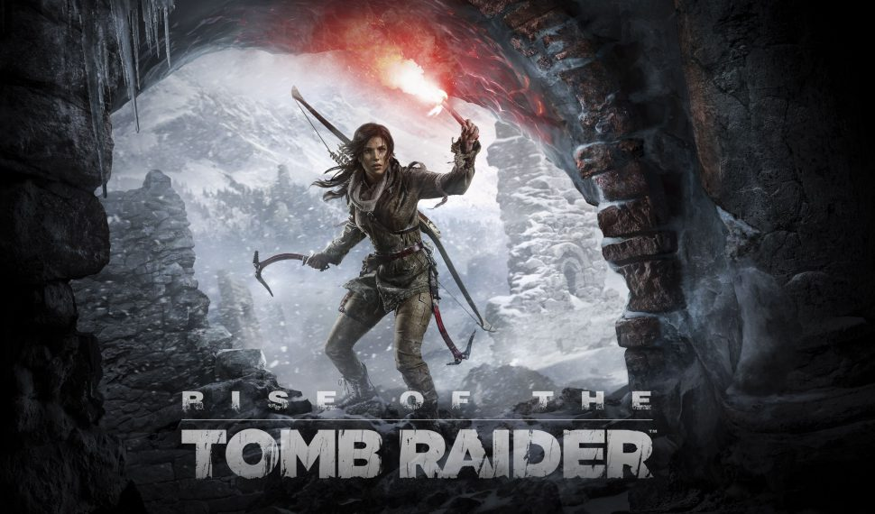 Rise of the Tomb Raider estará disponible para PC y Steam