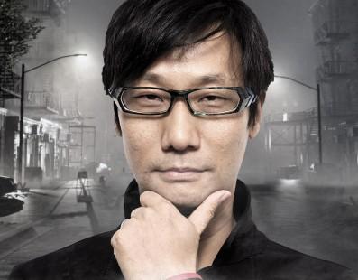 Kojima en busca de tecnología
