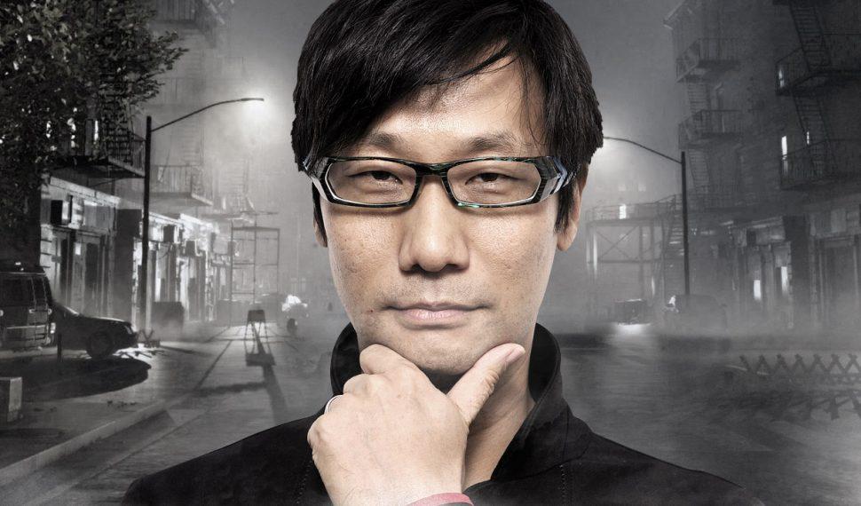 Kojima no quiere realizar más juegos de terror
