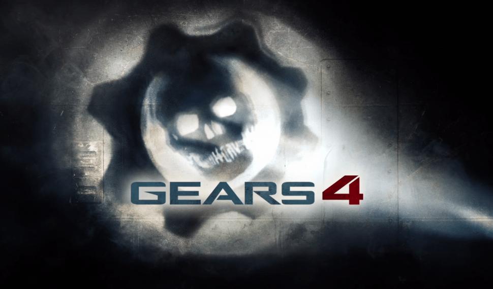 Los gráficos de Gears of War 4 serán el máximo exponente de Xbox One
