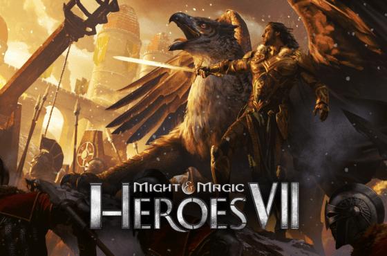 Disponible el primer DLC gratuito de Might & Magic Heroes VII