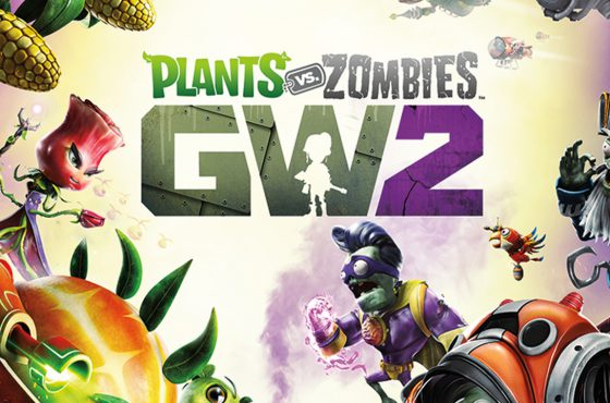 Plants Vs Zombies: Garden Warfare 2, la batalla más divertida