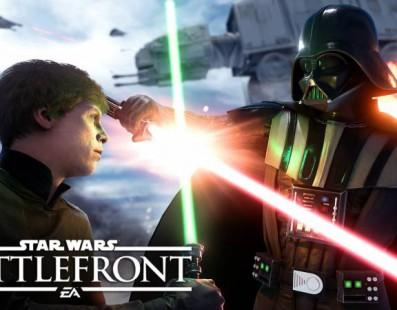 Nuevas actualizaciones para Star Wars Battlefront