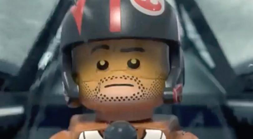 LEGO® STAR WARS™: EL DESPERTAR DE LA FUERZA™