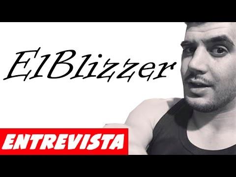 El Blizzer en la Gamergy 2015