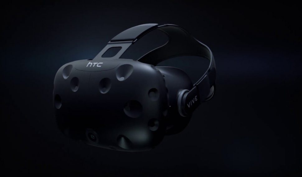 El precio de HTC Vive superará las 800 libras en Reino Unido debido al Brexit