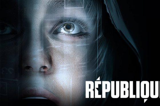 Lanzamiento de Republique para PS4