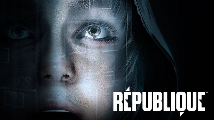 Lanzamiento de Republique para PS4