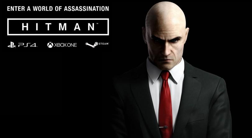Hitman, mundo de asesinatos, no hay vuelta atrás