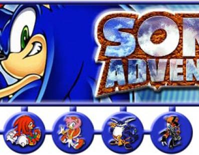 ¿Sonic Adventure 3 en desarrollo?