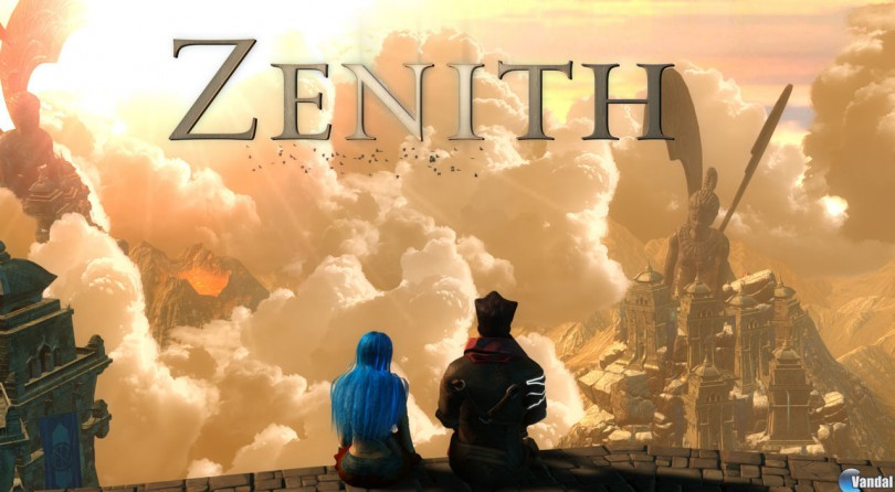 Zenith nominado a los Game Connection America Development Awards 2016