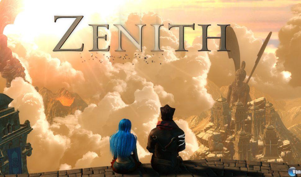 Zenith nominado a los Game Connection America Development Awards 2016