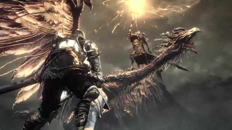 Dark Souls III – Nuevo tráiler