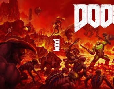 DOOM muestra sus modos multijugador