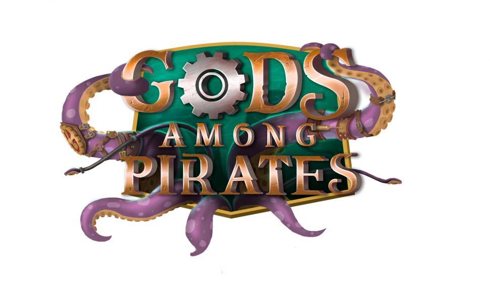 Gods among Pirates ya está en Kickstarter