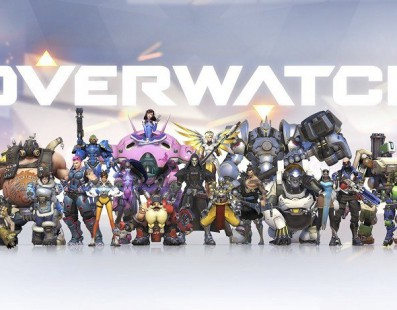 Overwatch podría estar disponible en Mayo
