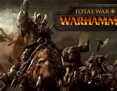 Retraso en el lanzamiento de Total War: Warhammer