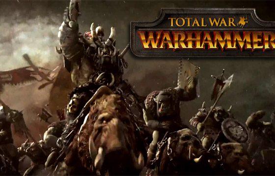 Total War Warhammer lanza su editor de campos de batalla a final de mes