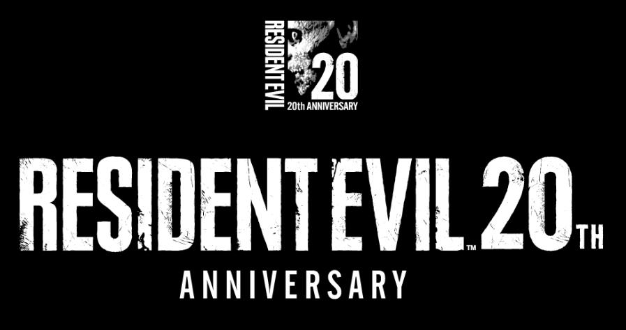 Estamos de celebración gamer: Es el 20º aniversario de Resident Evil