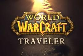 Blizzard anuncia la serie de libros World of Warcraft: Traveler