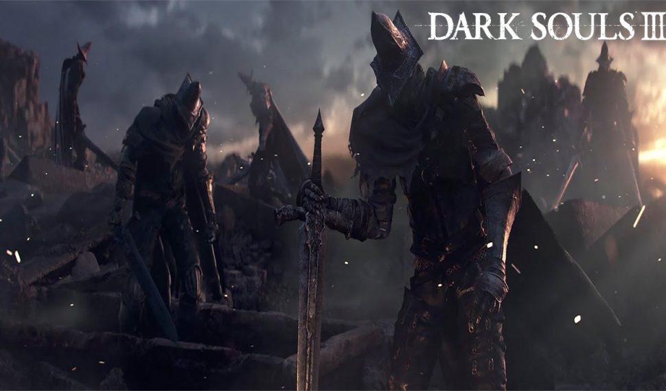 Definitivamente Dark Souls III contará con 60fps en PC