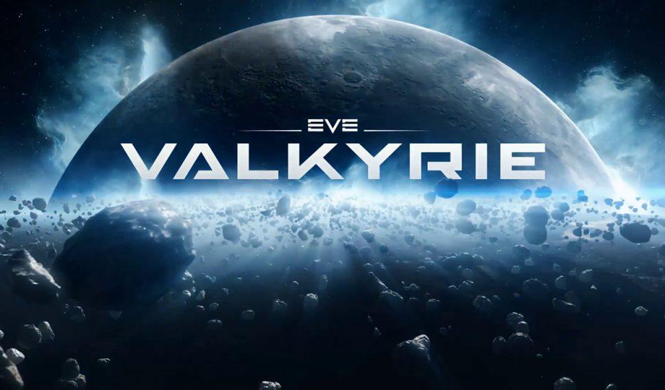 Ya disponible el tráiler de EVE: Valkyrie para Oculus Rift