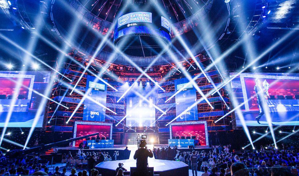 Intel Extreme Masters: Katowice, del 2 al 6 de Marzo