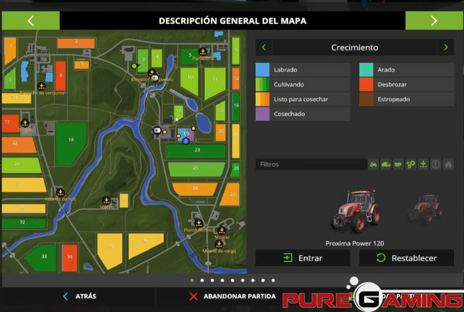 farming simulator 2017 mapa