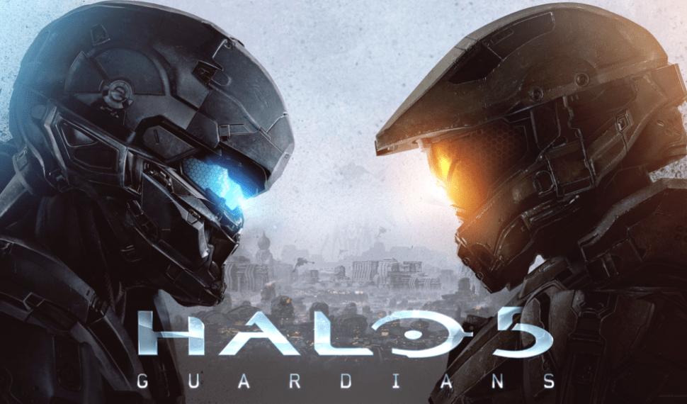 Nuevo contenido y mapas para Halo 5